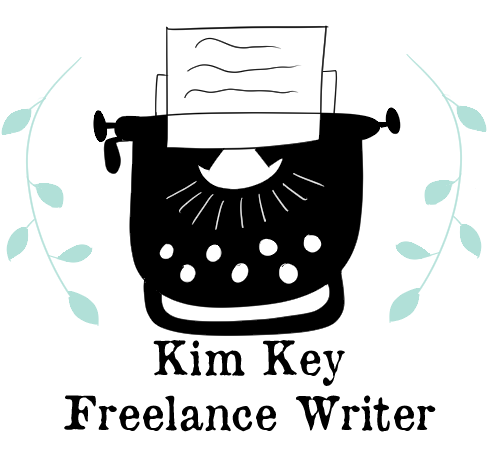 Kim Key, Freelance Writer