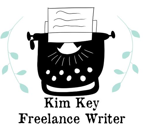 Kim Key, Freelance Writer
